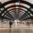 Milan Central Station. — Stock Photo #11551965