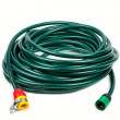 Stock Photo: Garden hose