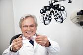 For Better Eyesight — Stock Photo
