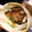 Beef wrap — Stock Photo #11535173