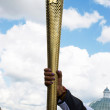 Olympic torch — Stock Photo #11834065