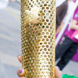 Olympic torch — Stock Photo #11834078
