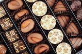 Chocolate elite — Stock Photo