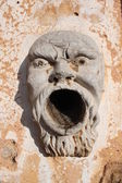 Escultura estatuas — Foto de Stock