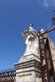 Religion Statue — Stock Photo