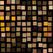 Checkered background squares pattern — Foto de Stock