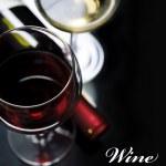 Wine glass — Stock Photo #11259824
