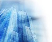 Concetto architecturall — Foto Stock