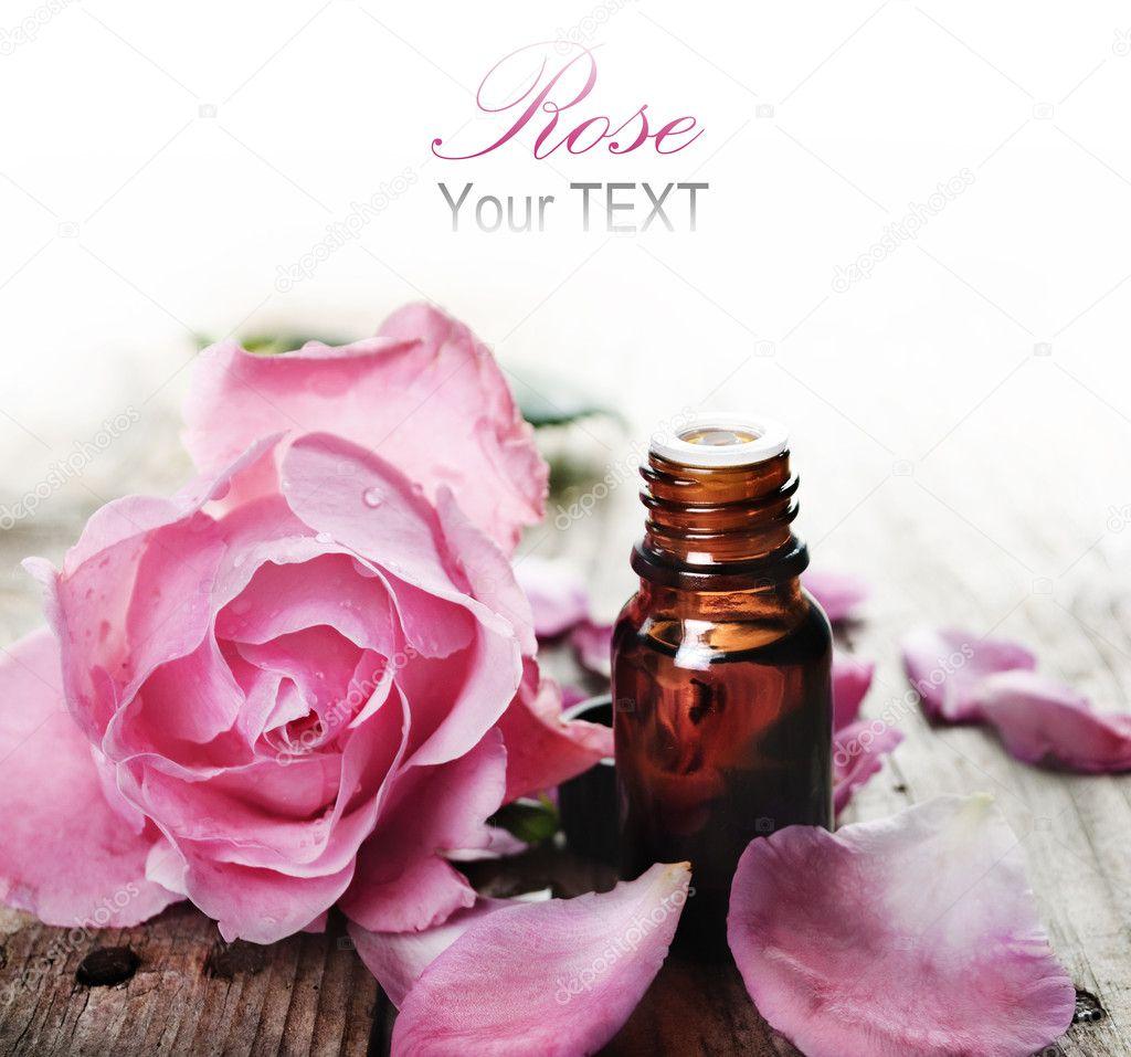 Как самому сделать эфирное масло из розы