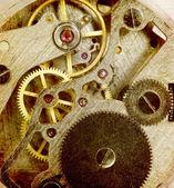 Clock mechanism 2 — Stock Photo