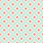 Seamless vintage pattern — Vecteur