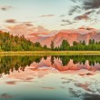 Matheson Lake - Stock Photo