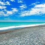 Pebble beach — Stock Photo #10972265