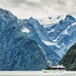 o Milford sound — Foto Stock