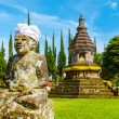 Pura Ulun Danu — Stock Photo #11437227