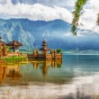 Pura Ulun Danu — Stock Photo #11464994