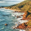 Coastal view — Stockfoto