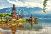 Pura Ulun Danu — Photo