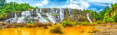 Pongour waterfall — Stock Photo