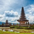 Pura Ulun Danu — Stock Photo #11800865