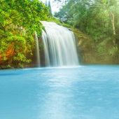 Prenn waterfall — Stock Photo