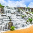 Pongour waterfall — Stockfoto