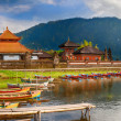Pura Ulun Danu - Stock Photo