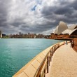 Sydney Opera House — Stock Photo #11465184