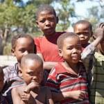 African children — Stock Photo #11517255