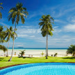 Tropical beach — Stock Photo #11565426