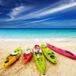 Tropical beach — Stock Photo #11565466