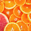 Citrus background — Stock Photo #11648870