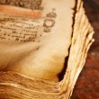 Ancient book — Stock Photo #11648880