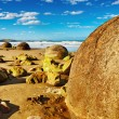 Moeraki Boulders, New Zealand - Photo