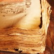 Old Bible — Stock Photo #11781838