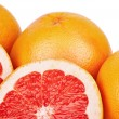Grapefruits — Stock Photo