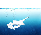 Cyprus default — Stock Photo