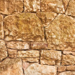 图库照片: Stone wall background