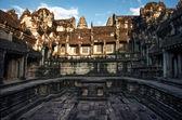 Angkor Wat Temple — Stok fotoğraf
