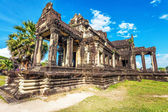 Angkor Wat Temple — Stockfoto
