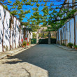 Street of old Spanish town. — Stock Photo #12139108