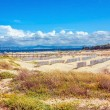 Стоковое фото: Beautiful view on beach and ocean