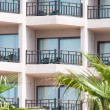 Balconies — Stock Photo #11014858