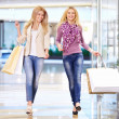 Shopping — Stock Photo #10953737
