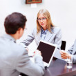 Workgroup — Stock Photo