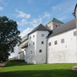 The medieval castle in Turku, Finland, Turun linna — Stock Photo #11922112