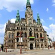 City Hall in Liberec - Stock Photo