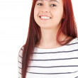 Beautiful teenage girl — Stock Photo #11935998