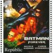 Постер, плакат: Batman forever