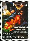Batman forever — Zdjęcie stockowe